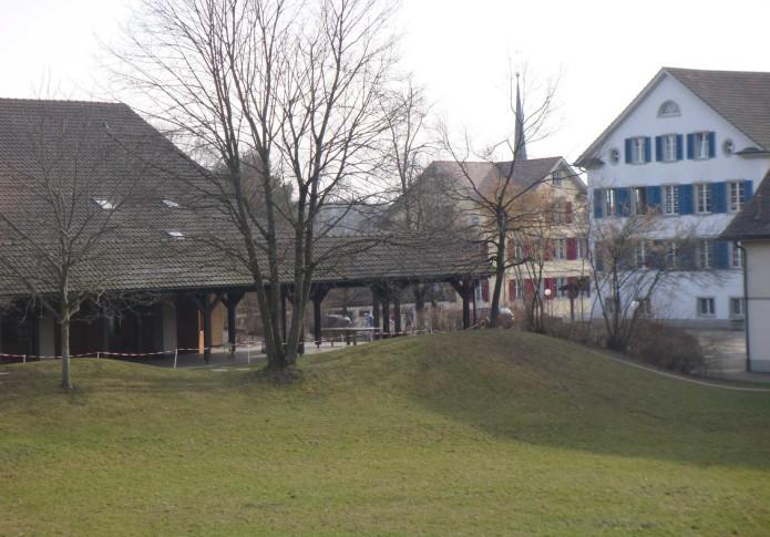 Schulhäuser März 09